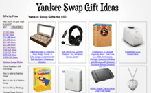 Yankee Swap Gifts