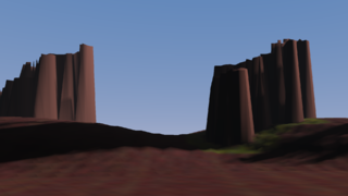 landscape art